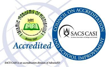 Accreditation Islamic Academy Of Huntsville